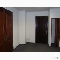 Офис в центре, р-не Харьковской, 90м, холл и 2 кабинета