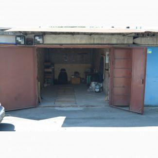 Продажа гаража на Виноградаре. Без комиссии
