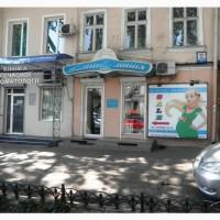 Сдается великолепное фасадное помещение в центре на Пушкинской. От собственника