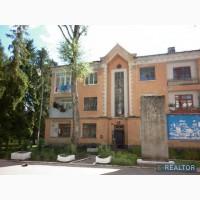 Продажа: 4-комнатная квартира во Львовской обл