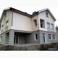 Городок Мон Шале дом 412 м2, ул. Озерная, Подгорцы, 11 км от Киев