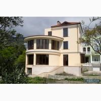 Продам дом 328 м2, Крым, Симеиз, на берегу Черного моря, Кошка