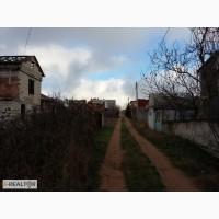 Садовый участок 4 сот на Фиоленте в СТ Импульс-1