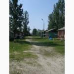 База отдыха, Печенежское водохранилище, с. Мартовая, Харьковская обл