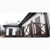 Продам, діючий мисливський готельно-ресторанний комплекс Дальній Кордон, Мощаниця, Житомир