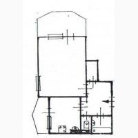 Продам однокомнатную квартиру на Вильямса-Привал