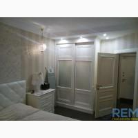 3-х ком. квартира в новом доме в Каретном пер