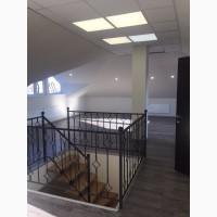Офис-мансарда S 90 м2 + лестница