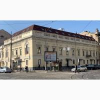 В шикарном БЦ «Дворец Камо» на Тирасполькой сдается отличное помещение от собственника