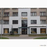 Продаётся гостиница 3 звезды в г. Вентспилс, Латвия