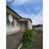 Продам дом в селе Знаменка