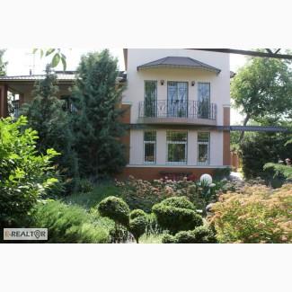 Дом в элитном курортном районе Одессы
