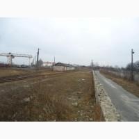 Продам производственно-складской комплекс 3, 8 га