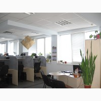Аренда офиса 137м, м.Левобережная, ул.Евгена Сверстюка 11