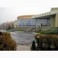 Продается отель 2700 м.кв, Донецк