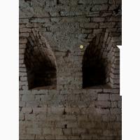 Сдается в аренду старинный арочный подвал