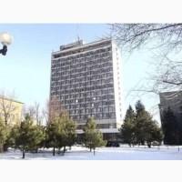 Продается отель 8000 м.кв, Макеевка