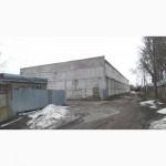 Складской комплекс 2000 кв.м 6 км. Овидиопольской дороги
