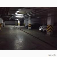 Продам паркоместо в подземном паркинге, ул. Щекавицкая 30/39