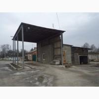 Продам бывший животноводческий комплекс 8 га