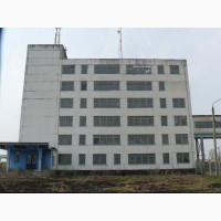 Здание в Васищево под любой ремонт