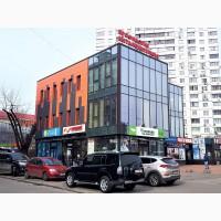 БЕЗ % Аренда офиса 30м2, Бизнес центр, м. Черниговская