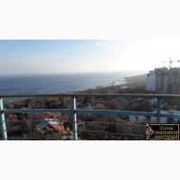 4 комн. квартира в Мукачевском пер. с панорамой моря