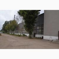 Производственно-складской комплекс в р-не Пересыпи