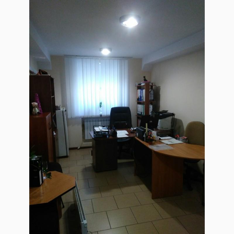 Фото 3. Сдам в аренду офис - 4 кабинета, Центр, ул. Жуковского