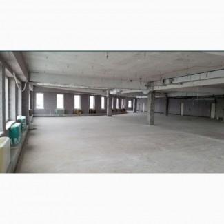 Аренда офиса 600 и 652 м2 в бизнес центра возле входа в метро Академика Павлова
