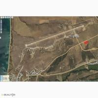 Продам земельный участок в Севастополе 3,7 Га (370 соток) или обменяю