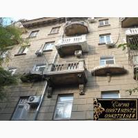 2-ком.квартира в сталинке на ул. Успенская