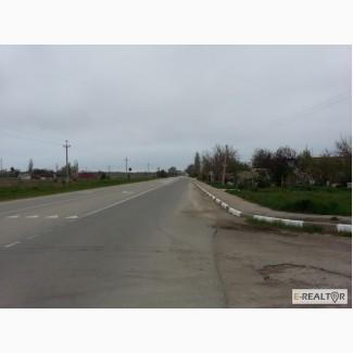 Земельный участок 9 сот. под ИЖС в Орловке, ул. Землянского