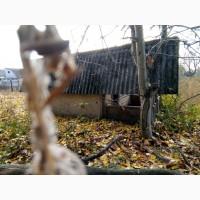 Продам участок под строительство дома