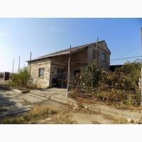 Продам дом в селе Глазовка Ленинского района