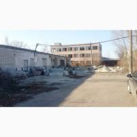 Продам производственную базу в г.Каменское