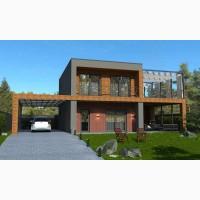 Продам новый, современный дом, Немышля, карьер