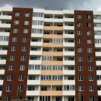 Квартира в новом жилом комплексе на Сахарова. Торг