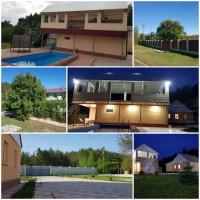 Продам домовладения под базу отдыха