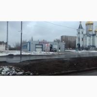 Продается автомойка 308 м.кв, Буденовский р-н, Донецк