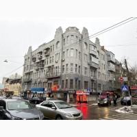 Продам большую квартиру-офис в центре, ул.Пушкинская