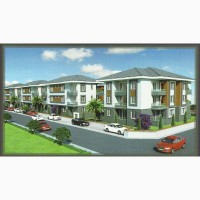 Продажа новой квартиры в Даламане Турция 35000 евро
