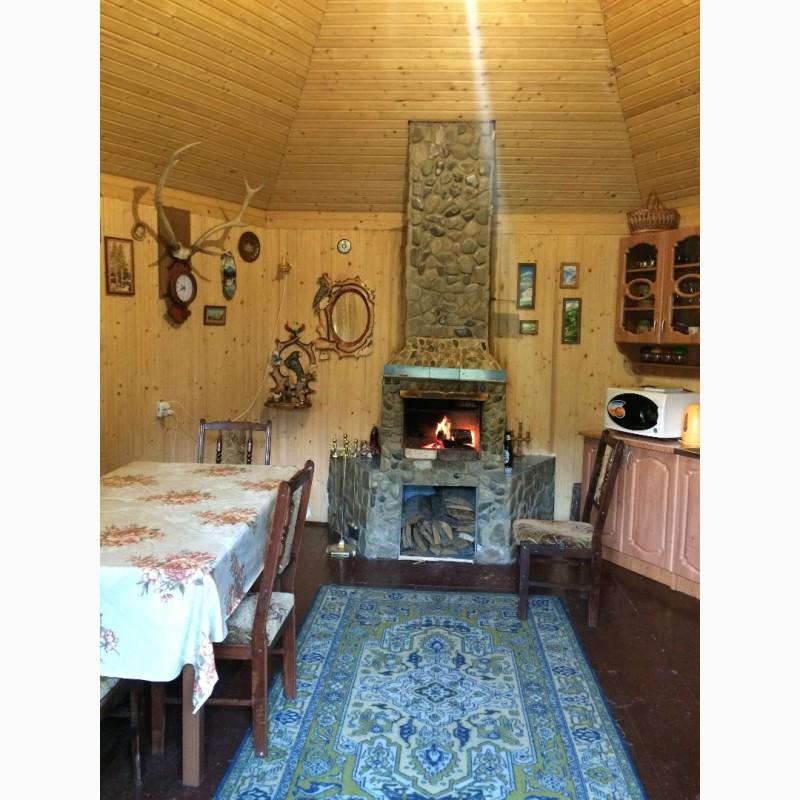 Фото 7. Продам дом в Карпатах в жилом состоянии