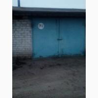 Продам капитальный гараж, м/р Северный, ж/д ст. Нижне- Днепровск Узел, Илларионовская ул