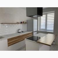 Продам 1 комнатную 40м2 в новострое с новым ремонтом на Салтовке