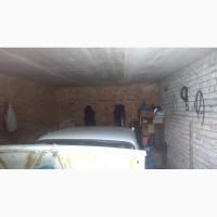 Продам гараж в Чабанах