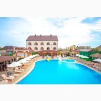Продажа комфортабельного отеля на берегу Черного моря