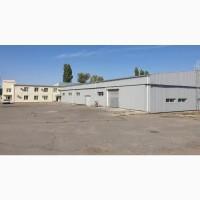 Продам офисно -складской комплекс в Суворовском р-не /пер.Локомотивный