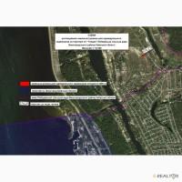Продам земельный участок в с/т Глядин, Лебедевский с/с. Цена 12000 $/уч