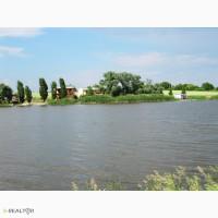Продам базу отдыха вместе со ставком, Днепропетровская область
